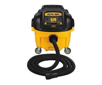 DeWalt DW1012 Dust Collector