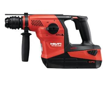 Hilti Battery Powered Hammer Drill 30-A36