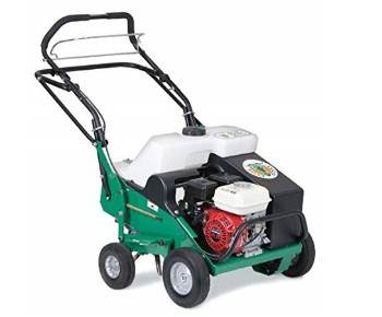 Billy Goat AE401H Aerator