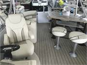Sunchaser eclipse 8525 entertainer wilson marine -