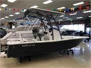 Sea fox 220 viper Wilson marine -04