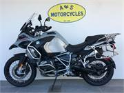 2019 R1250GS Adventure Low - ZF78783 - Left side