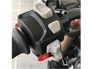 2019 Speed Triple S - TR901088 - Left handlebar co