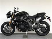 2019 Speed Triple S - TR901088 - Left