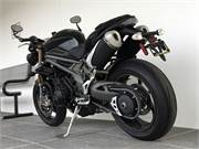 2019 Speed Triple S - TR901088 - Rear