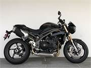 2019 Speed Triple S - TR901088 - Right