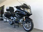 2014 R1200RT - Front