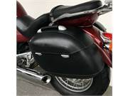 2000 R1200C - BMW leather side cases