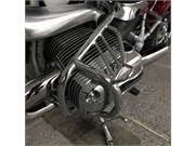 2000 R1200C - Chrome engine guards