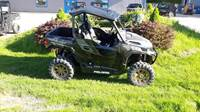2019 Polaris Industries Polaris GENERAL® 1000 EPS Ride Command Edition - Black Pearl