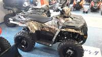 2019 Polaris Industries Sportsman® 570 - Polaris® Pursuit® Camo