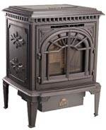 Hastings Stove
