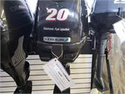 2016 SUZUKI DF20AS - $3099