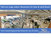New and Used Boats Showroom Picture
