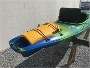 Jackson Kayaks Ibis Sit Inside Used Kayak 2