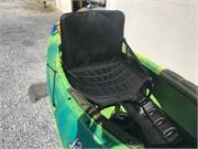 Jackson Kayaks Ibis Sit Inside Used Kayak 4