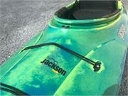 Jackson Kayaks Ibis Sit Inside Used Kayak 7