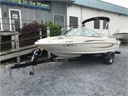 SeaRay 175 Sport Bowrider Pre-owned 2