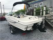 SeaRay 175 Sport Bowrider Pre-owned 3