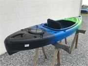 Perception Swifty 9.5 Kayak Used 2