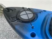 Perception Swifty 9.5 Kayak Used 3