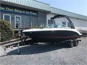 Chaparral SSI 23 Sport Black Pearl 2