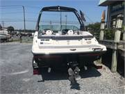 Chaparral SSI 23 Sport Black Pearl 4