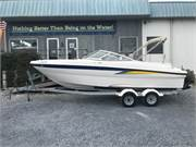 Bayliner 219 SD Used 1