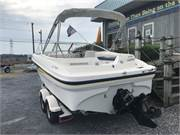 Bayliner 219 SD Used 3