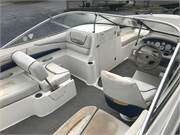 Bayliner 219 SD Used 5