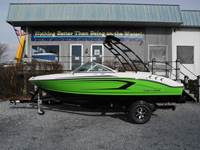 2019 Chaparral H2O 19 Sport w/Tower