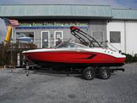 2019 Chaparral H2O 21 Sport w/Tower