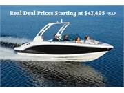 Real Deal Pricing H2O 23 Sport