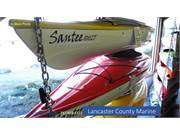 Hurricane Kayaks Santee 100LT Display