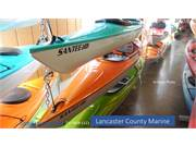 Hurricane Kayaks Santee 126 Display Kayaks 2