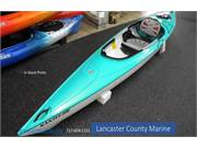 Hurricane Kayaks Santee 126 Sport Aqua Display 1