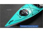 Hurricane Kayaks Santee 126 Sport Aqua Display 3