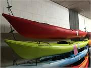 Necky Kayaks Manitou 2 Tandems Display In Stock