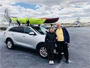 Old Town Kayaks Sorrento 106 SK Customers Sold