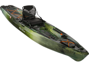 Old Town Topwater 120 Firstlight Camo Angle