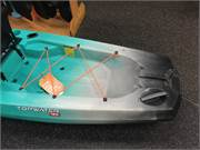 Old Town Topwater 120 Photic New In Stock 6