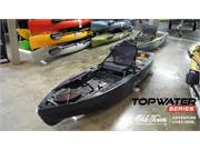 Old Town Topwater Showroom Display In Stock