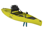 Hobie Mirage Compass Seagrass Green Angle