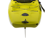 Hobie Mirage Compass Seagrass Green Transom