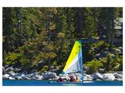 Hobie Mirage Tandem Island Action 2