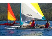 Hobie Mirage Tandem Island Action 34