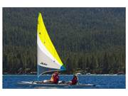 Hobie Mirage Tandem Island Action 35