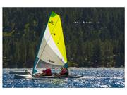 Hobie Mirage Tandem Island Action 6