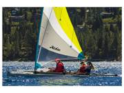 Hobie Mirage Tandem Island Action 7