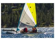 Hobie Mirage Tandem Island Action 8